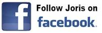 Volg Joris op FaceBook