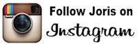 Volg Joris op Instagram